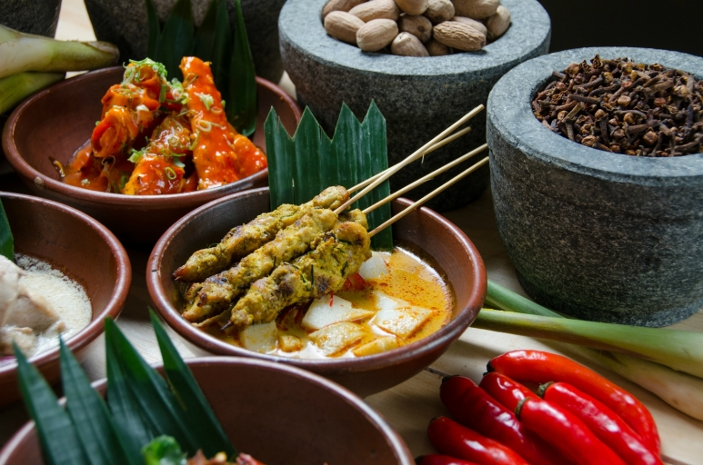 Indonesian Nusantara Specialties at Cinnamon Mandarin Oriental.jpg