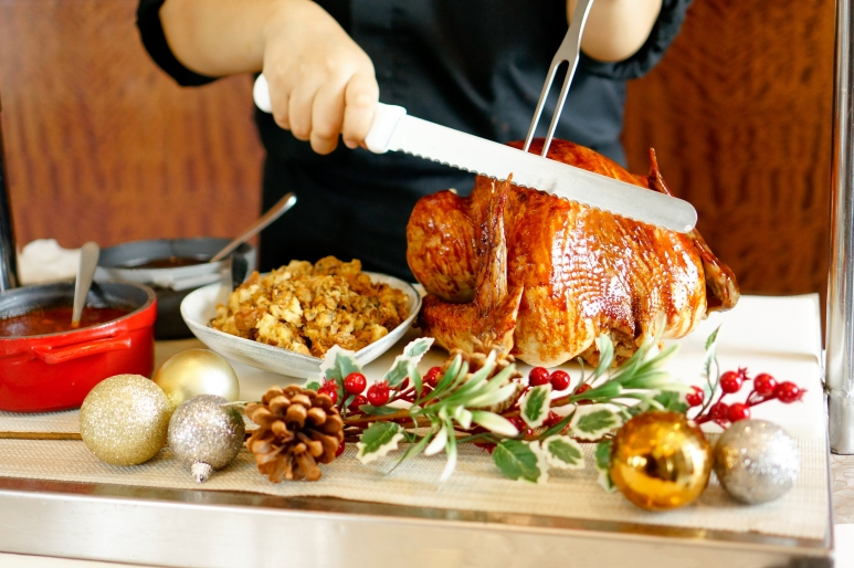 PASOLA - Cider Brined Turkey with Bread Stuffing and Cranberry Sauce(1).jpg